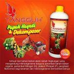 TANGGUH Pupuk Hayati & Dekomposer (TADEC)