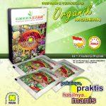GREENSTAR Pupuk Serbuk Organik (GRESS)